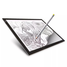 Professional manufacturer led kids drawing board