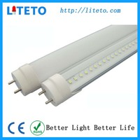 Made in Shenzhen CE 6500k 86-265v/ac 18w 120cm tube8 led circular tube g10q