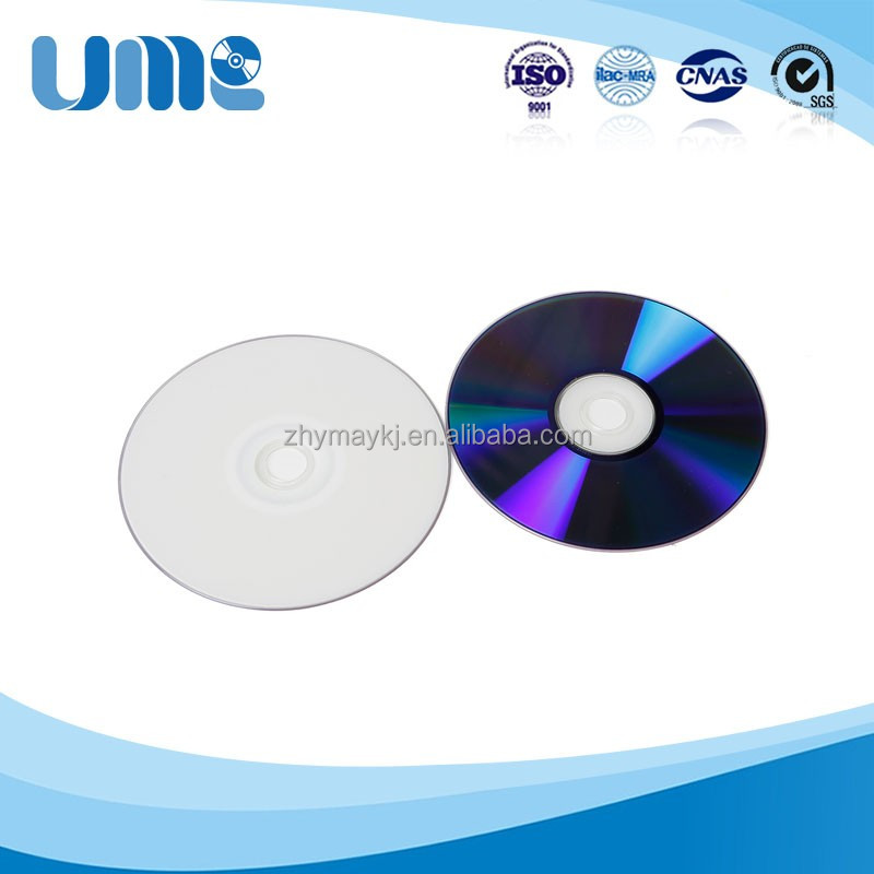 Blank CD-R Disc 700MB 52X for a Bargin Price in standard package
