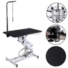 Pet Grooming Table (Electric Lifting)
