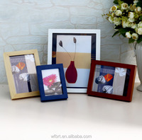 4x6 paper resin christmas decorative photo frame