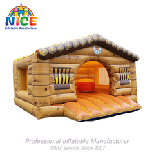 2018 Nice Inflatable Manufacture Large Inflatable Bouncer For Kids