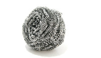 Galvanzied iron material and Kitchen Usage scourer