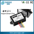 1 year warranty boost voltage converter 12vdc to 19v dc