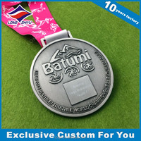 Custom High Quality Medal World Championship Sport Medal