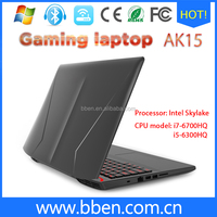 2016 the newest gaming laptop i7 8g 128g ssd 1TB Nivida 960m graphics