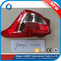 High Quality Tail Lamp for Hyundai I10 2014