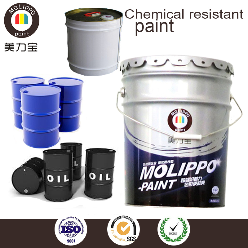 metal barrels antirust pure phenolic coating