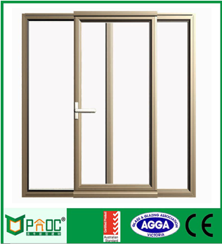 commercial building bullet proof cheap barn glass sliding doors