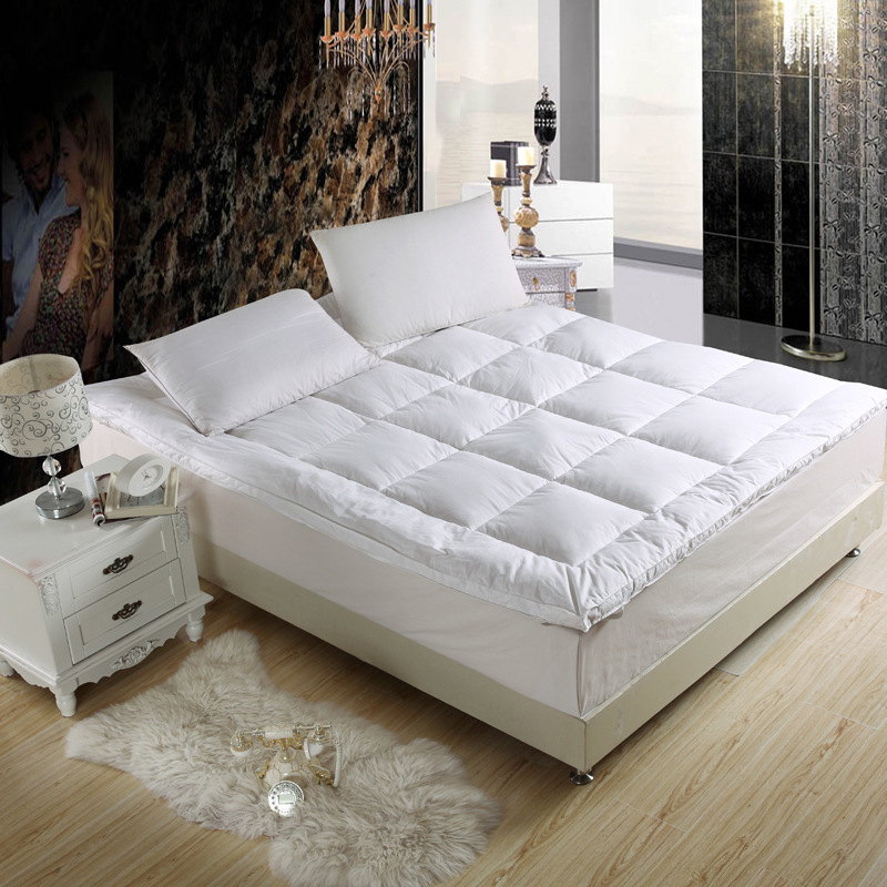 Comfortable bed mattress protector for hotel mattress pad for summer - Jozy Mattress | Jozy.net