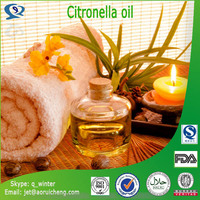 Best selling product factory directly supply natural pure vanilla essential oil, citronella essential oil