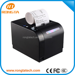 New arrival 300mm/s high printing speed bluetooth 80mm thermal pos pritner wifi