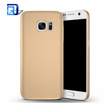 Newest Full Protect Hard Frosted Matte PC Back Cover Phone case for galaxy s7