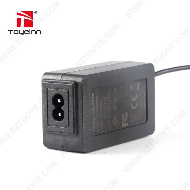 Cheap Price Input 100~240V 12V 3A 36W AC/ Adapter Power Supply