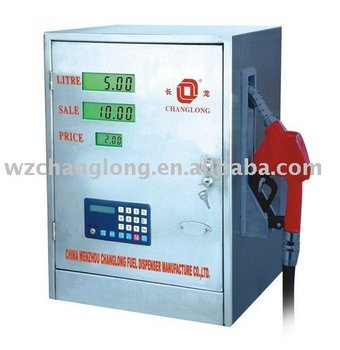 Fuel Dispenser (Truck-Carring Series)