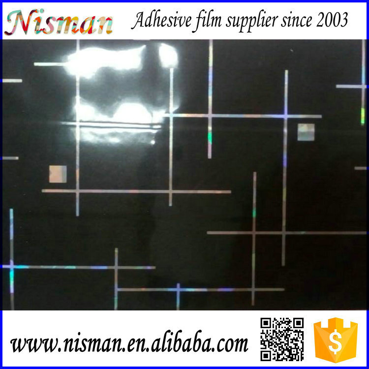 professional Kitchen Cabinet Door film factory wholesales PVC decorative film