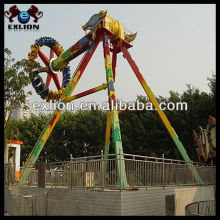 excellent model wonderful park outdoor playground big swing pendulum