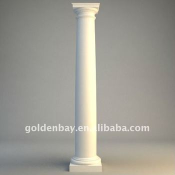 Roman Pillar Marble Column Interior Decorative Columns