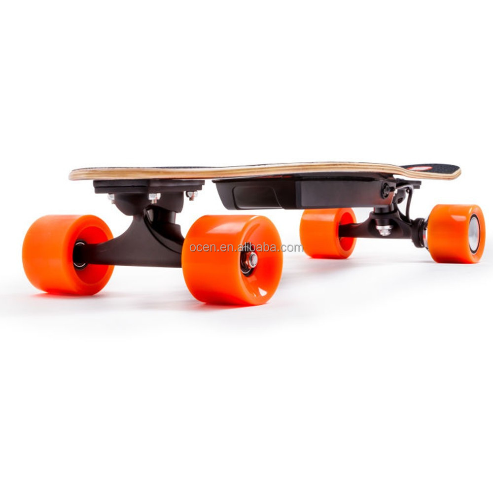 2016 New Electric Skateboard Deck Motor Kit Electric