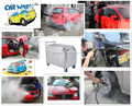 220V High Pressure Steam Car Washer 10-15 Mins to Wash a Car