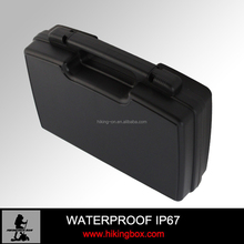 Rugged engineering PP material plastic carrying case with foam insert XPC105