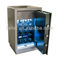 Watch Winder Watch Safe Box With