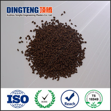 Competitive price nylon 66 natural color pa66 gf30 pellet