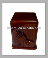 Wooden Small Casket