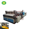 CE Certification Automatic Kitchen Towel Making Machine