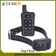 Amazon Pet Accessories kd-661 dog fence with dog training collar