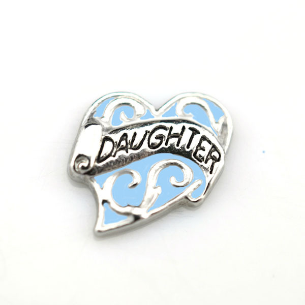 Custom Handmade silver charms for charm bracelets Wholesale