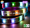 2014 newest design dropshipping ws2801 5050smd 36leds/m 11w/m IP67 waterproof flexible dream color led strip