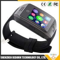 Best New products Smart Watch wifi Pedometer Fitness Tracker Camera Smart Watch for iphone 6s + Facebook Twitter Android