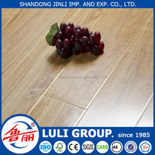 Hot sale Jin luli solid wood flooring from manufacturer