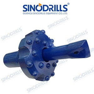 SINODRILLS Reaming Drilling Tools for Water well, Mining, Drilling