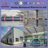 bitumen emulsion waterproofing membrane