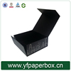 Factory Magnetic Closure Custom Foldable Paper