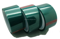 high temperature polyster green tape