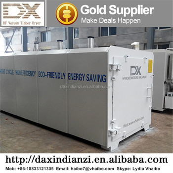 DX-6.0III-DX Wood dryer dehydrator /wood drying machine /wood drying equipment with drying chamber