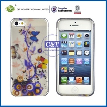 High Quality Art Design Custom for iphone 4 4s protective case