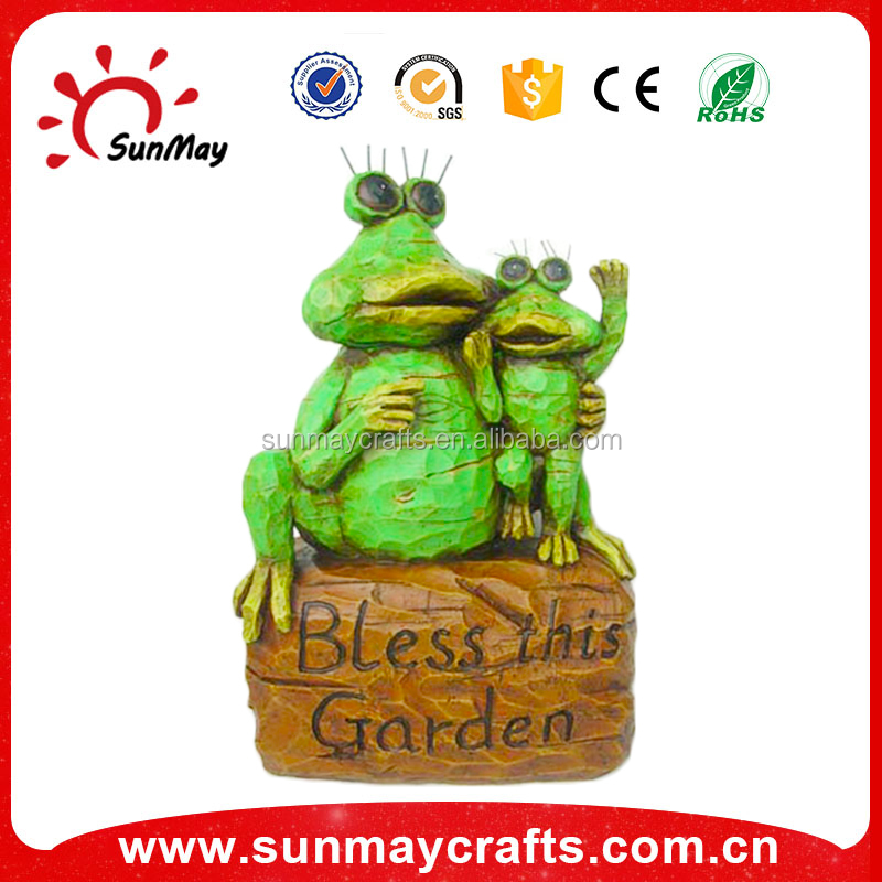 Polyresin home decoration items