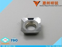 2015 CNC milling machine carbide insert from china manufacturer price for cutting tool for aluminium alloy,stainless steel
