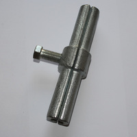 Drop Forged Scaffolding Construction Coupler Bone Joint Pin