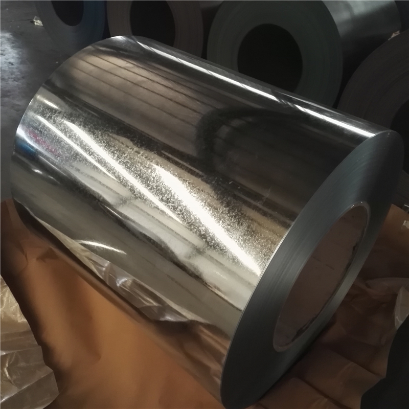 0.12MM-1.0MM <strong>Thickness</strong> and 600mm-1500mm Width galvanized steel coil