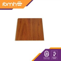 Chanul Embossed Flooring 8.3mm