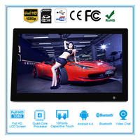 13.3 inch Android Touch Screen WIFI LCD Advertising Display Smart Tablet PC