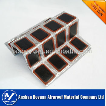 24*35mm Tubeless Tire Repair Ellipse Patches