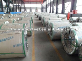 galvanised steel sheets/coils