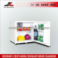 50L/90L Mini Fridge BC-50/mini bar/hotel refrigerator