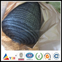 Galvanized square wire mesh exporter for chicken coop electrical wire